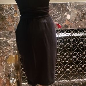 Spanx pencil skirt  M 6/8